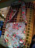 Cath Kidston Homemade Bag