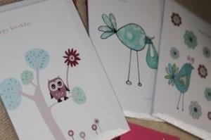 Molly Moo Cards