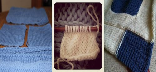 Blanket Preparation