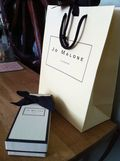 Jo Malone Packaging