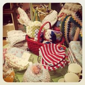 Crafty Bits at Cath Kidston
