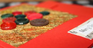 Crafty Chai Christmas Tree Christmas Cards