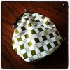 Mollie Makes coin purse