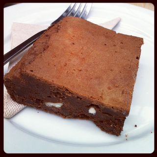 Federation Coffee Brownie
