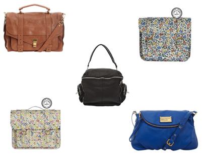 Christmas Wish List – Bags