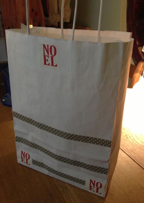 Christmas Giftwrap