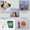 Christmas Wish List - Craft Kits