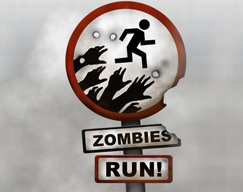 Run Zombies
