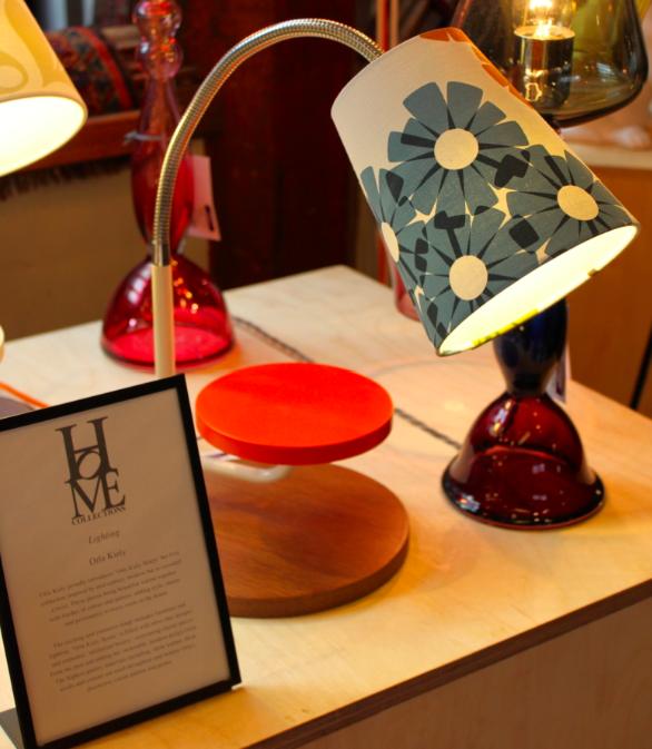 Orla Keily Lamp