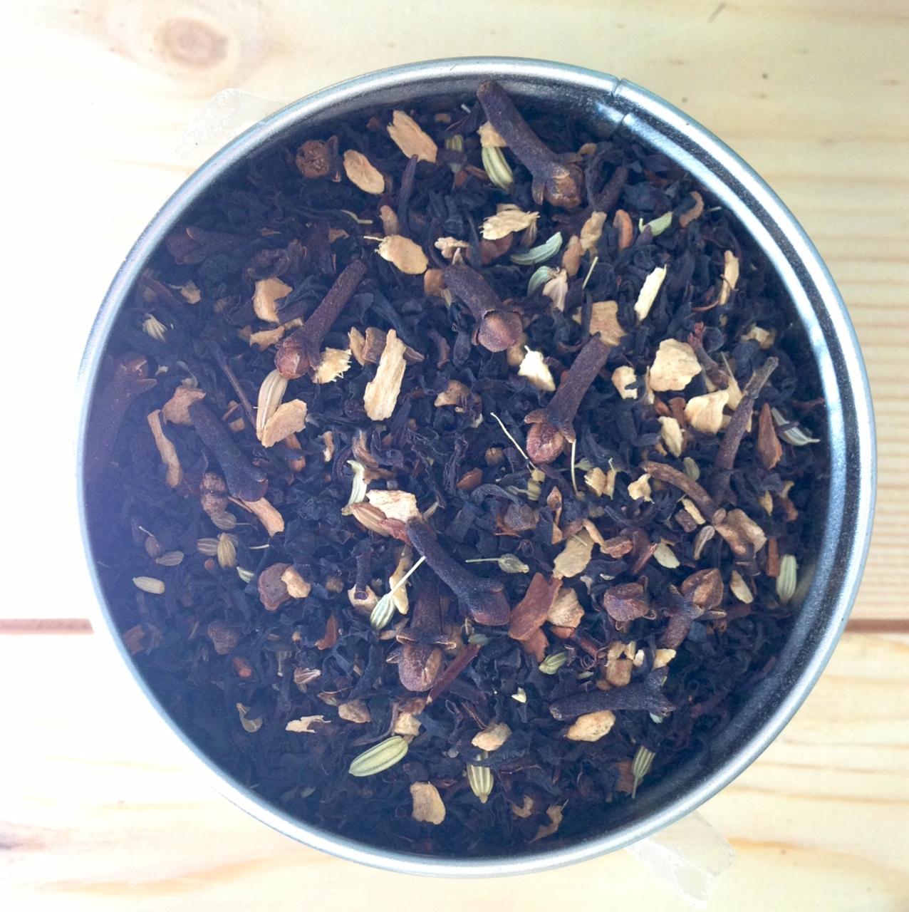 Dales Brew Tea