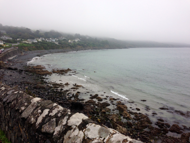 Coverack Cove