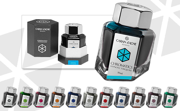 cda chromatics ink