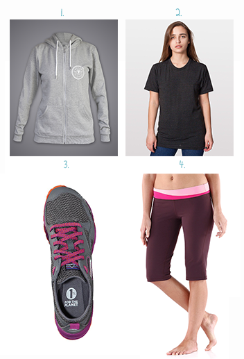 fit kit wishlist