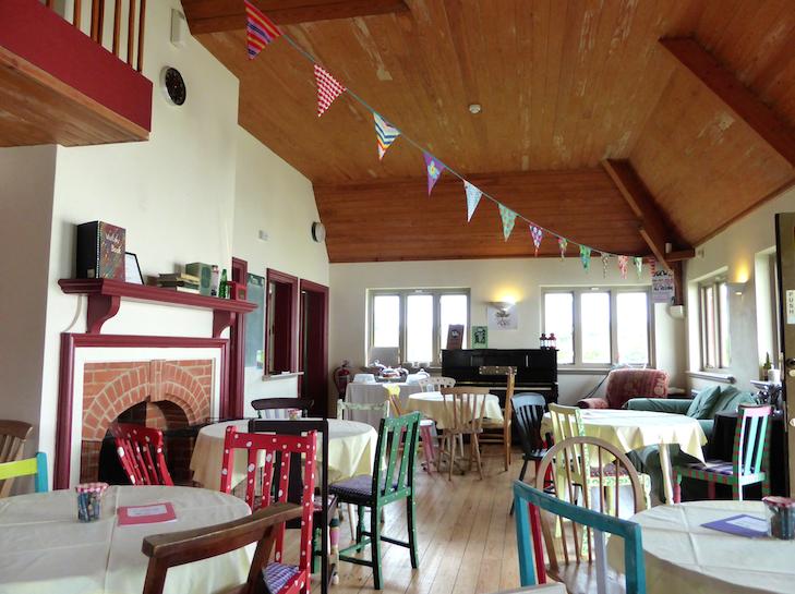 Hogacre Cafe