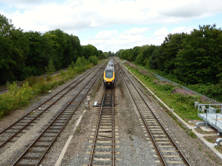 Oxford Railway
