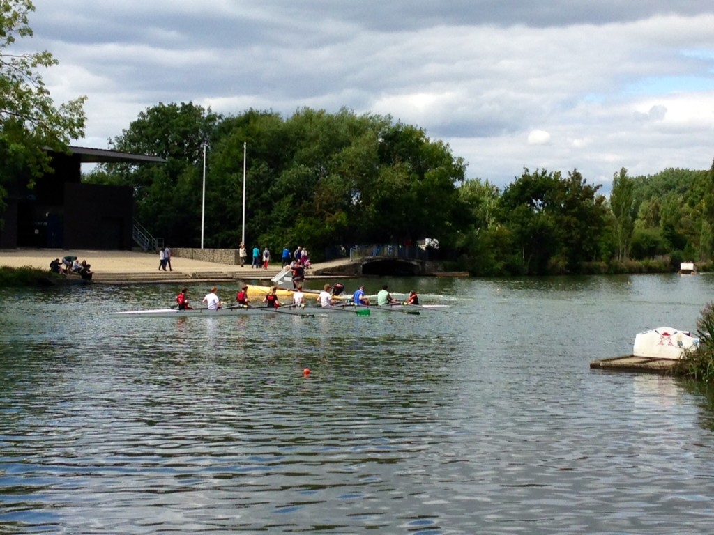 Oxford Regatta