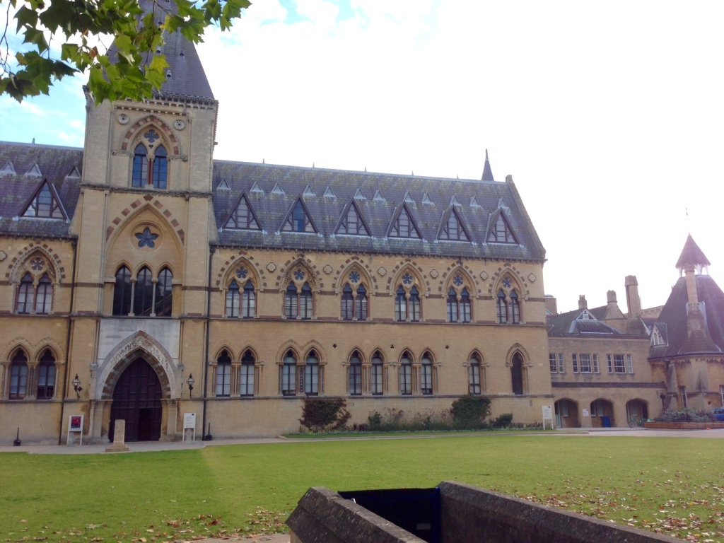 History Museum Oxford