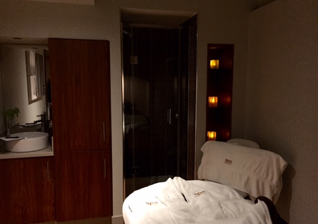 Spa Treatments at the Randolph Hotel