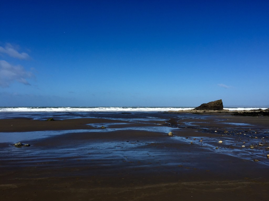Broad Haven Beach