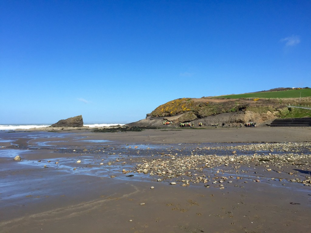 Broad Haven Pembrokeshire