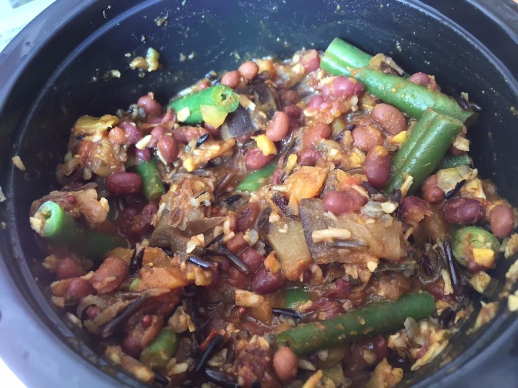 Virtuous Veggie pot