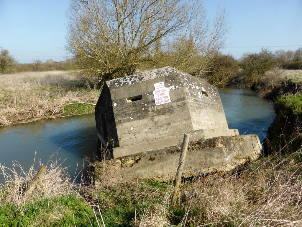 WW2 Oxfordshire