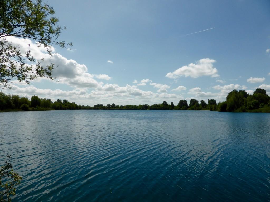 Witney Tar Lakes