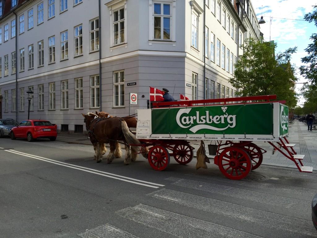 Copenhagen carlsburg