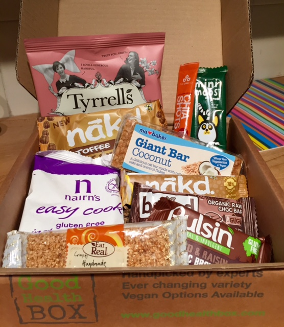 Good Health Box