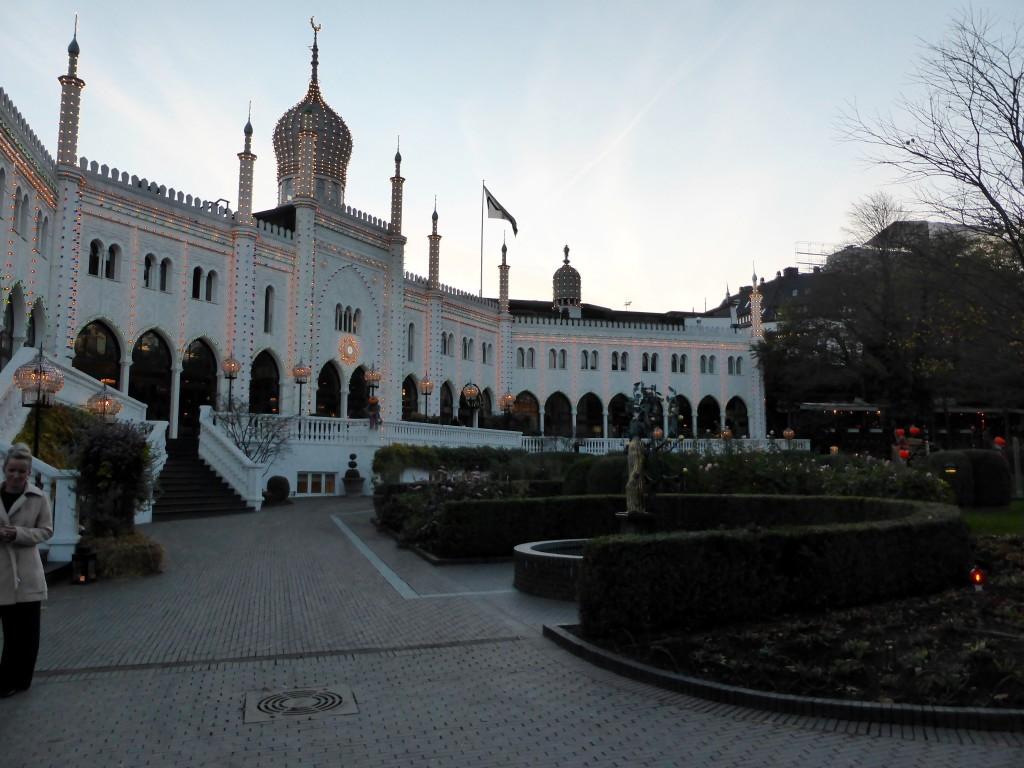 Tivoli Palace