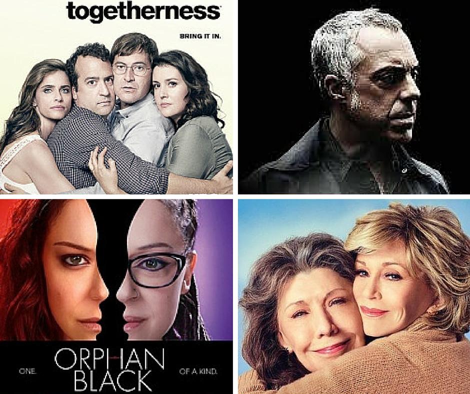TV Recommendations_June