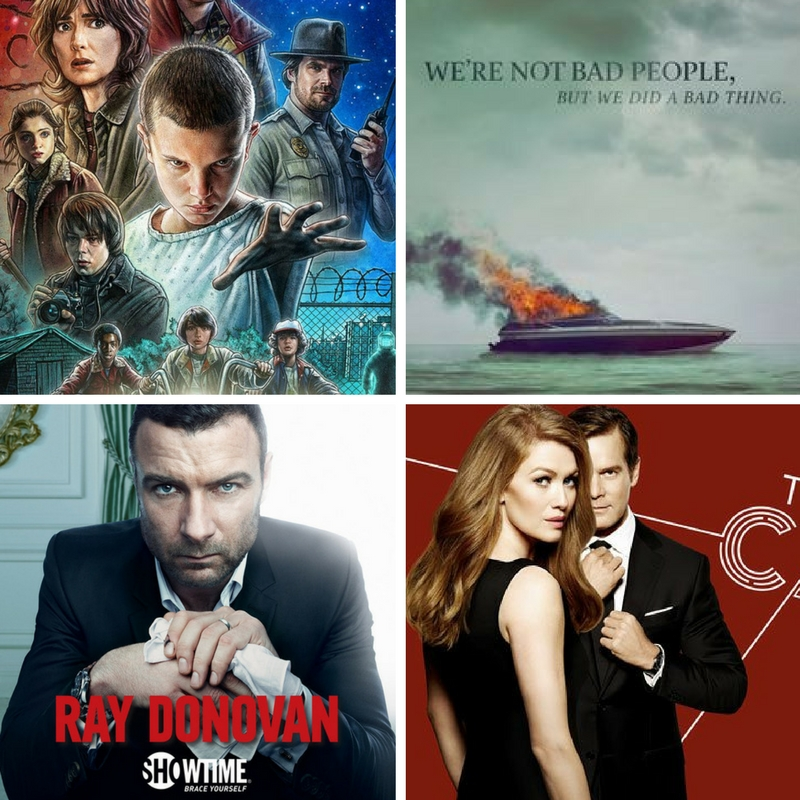 TV recommendations_August