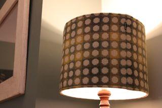 Melin Tregwynt Lamp Shade