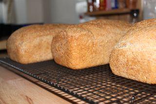 Nana Bread