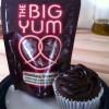 The Big Yum Chocolate Pretzels