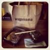 Wagamama Takeaway