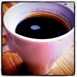 Zappis Cafe Americano