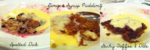 Pudding Club 2
