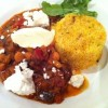 Veg Tagine at Cwtch