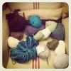 Crafty Chai Wool Stash