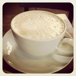 Huge Chai Latte