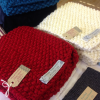 Handknitted Scarves