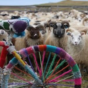 Knitting Iceland