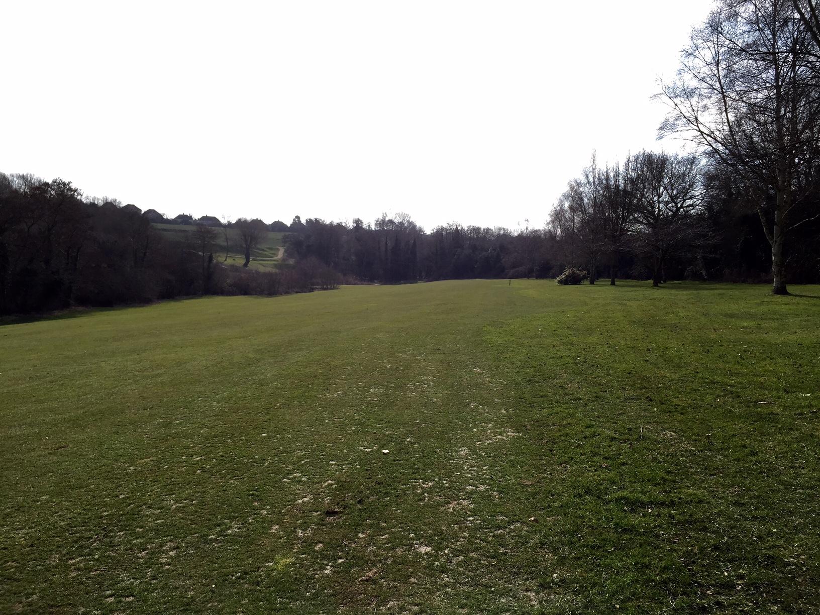 Lye Valley Oxfordshire