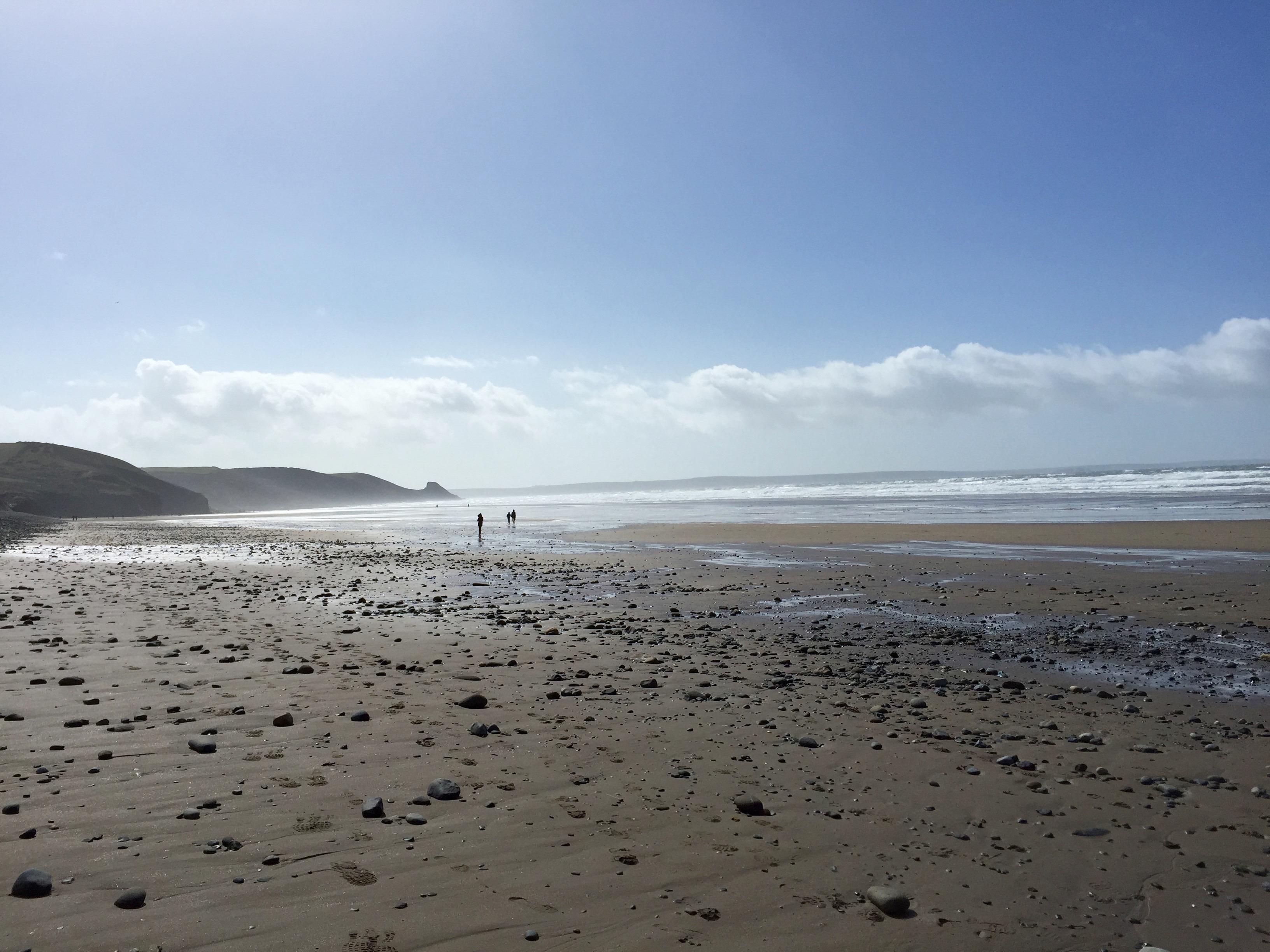 Newgale Pembrokeshire