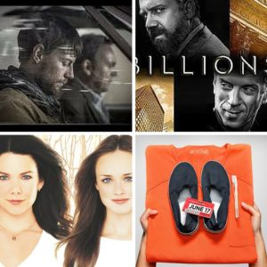TV Recommendations_July
