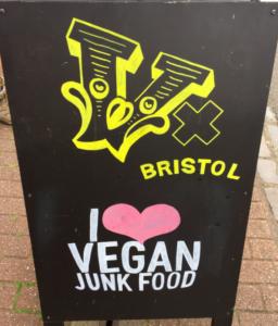 Vx Bristol