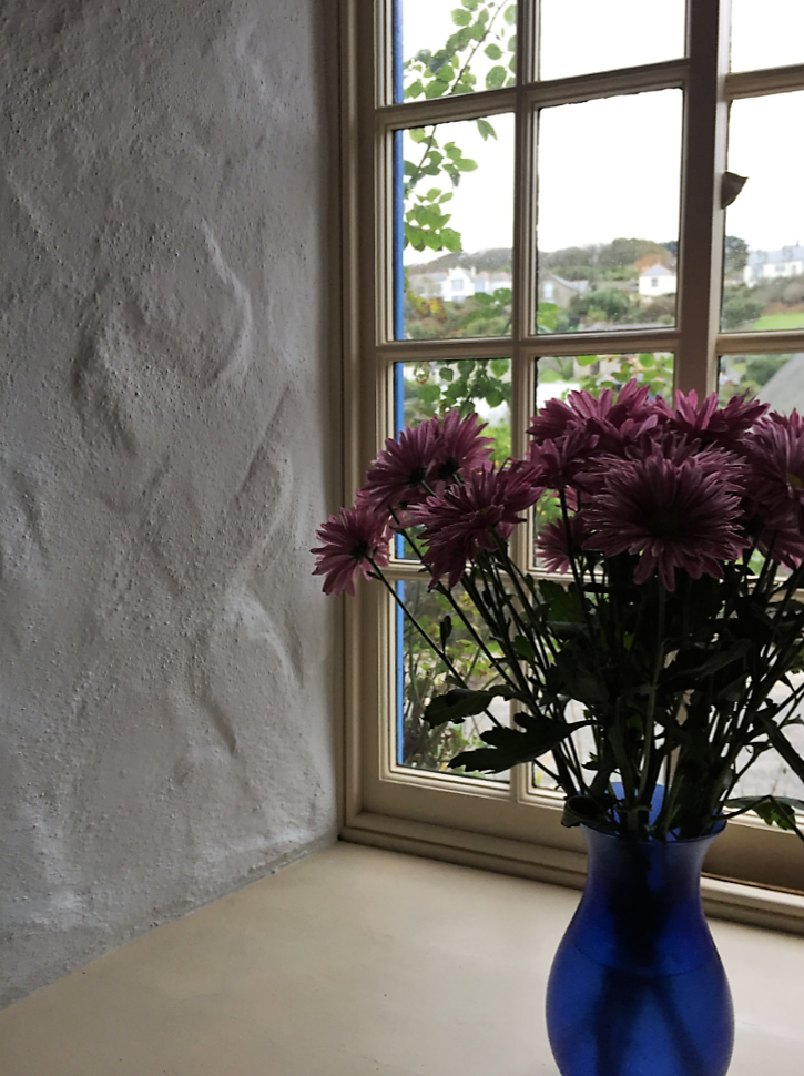 Rene's Cottage in Cadgwith