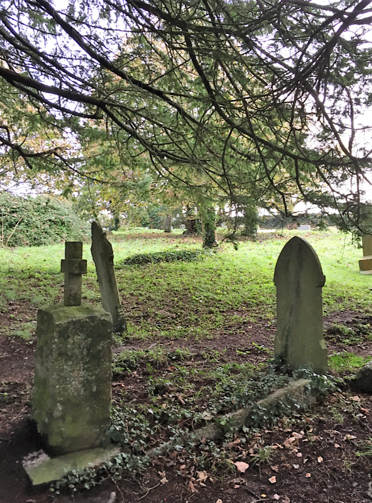 Penryn cemetry