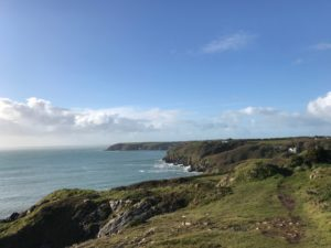 Cadgwith to Kennack Sands